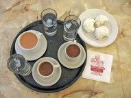 Kaffee Eleniko, griechischer Kaffee